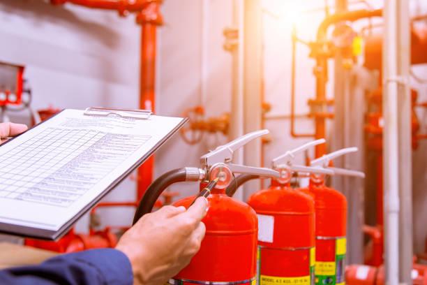 prevenirea si stingerea incendiilor PSI